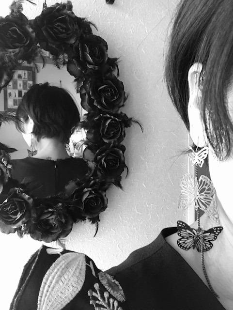 インタビュー画像: ∞Hexe∞ - 回答者:魔女★ゆきさん
