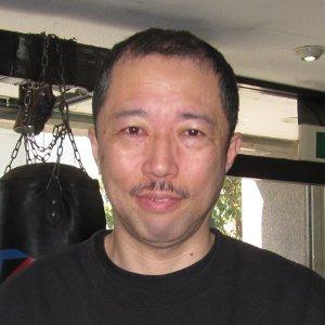 インタビュー画像: ラッキースターボクシングクラブ - 回答者:佐藤信一郎さん