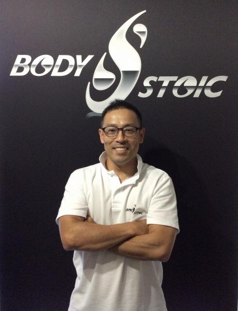 インタビュー画像: BodyStoic名古屋 - 回答者:髙橋 宏和さん