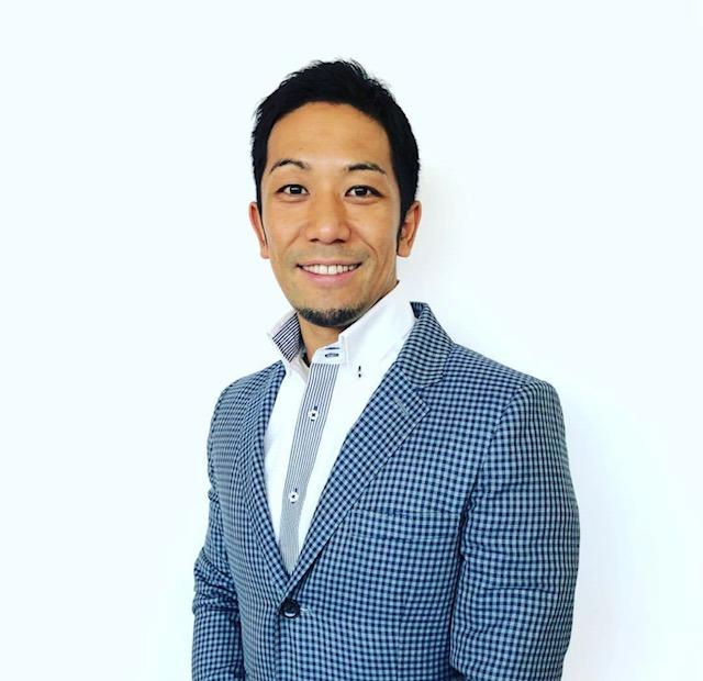 インタビュー画像: アットイーズ - 回答者:at ease代表 山田太平さん
