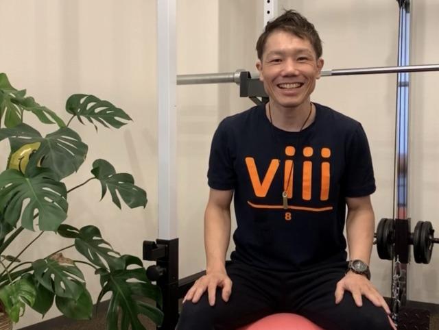 インタビュー画像: パーソナルトレーニングジム SATISFY - 回答者:中村 好伸さん