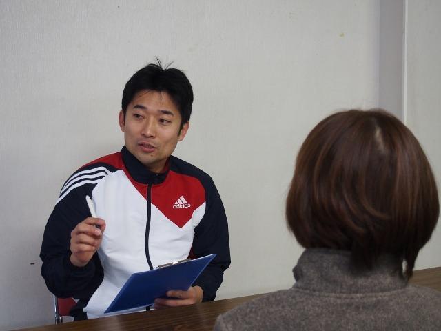 インタビュー画像: ボクシング&スポーツジムBMC - 回答者:吉沢陸さん