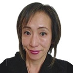インタビュー画像: (株)アール・アンド・アイ - 回答者:泉谷 美奈子さん