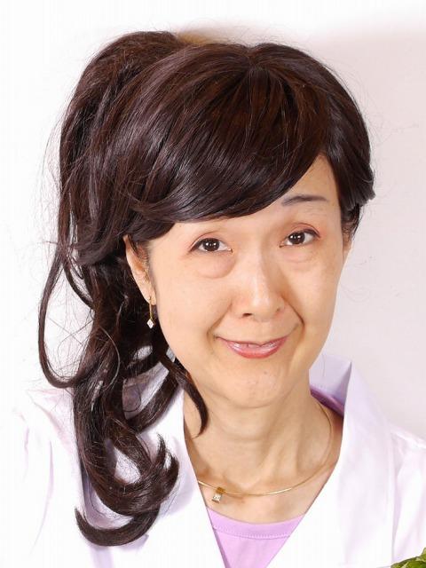 インタビュー画像: ルナ・オーガニック・インスティテュート - 回答者:安田美絵さん