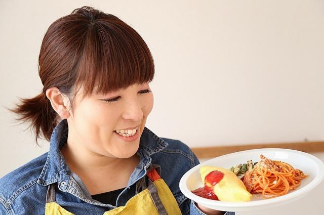 インタビュー画像: PLUS ONE COOKING - 回答者:難波あきよさん
