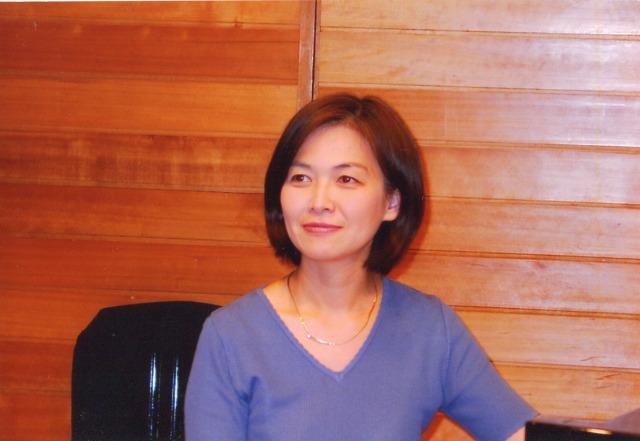インタビュー画像: 音楽クラブプラネッツ 東浦和教室 - 回答者:井出久美子さん