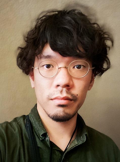 インタビュー画像: スタジオKZ - 回答者:伊藤俊平(店長)さん