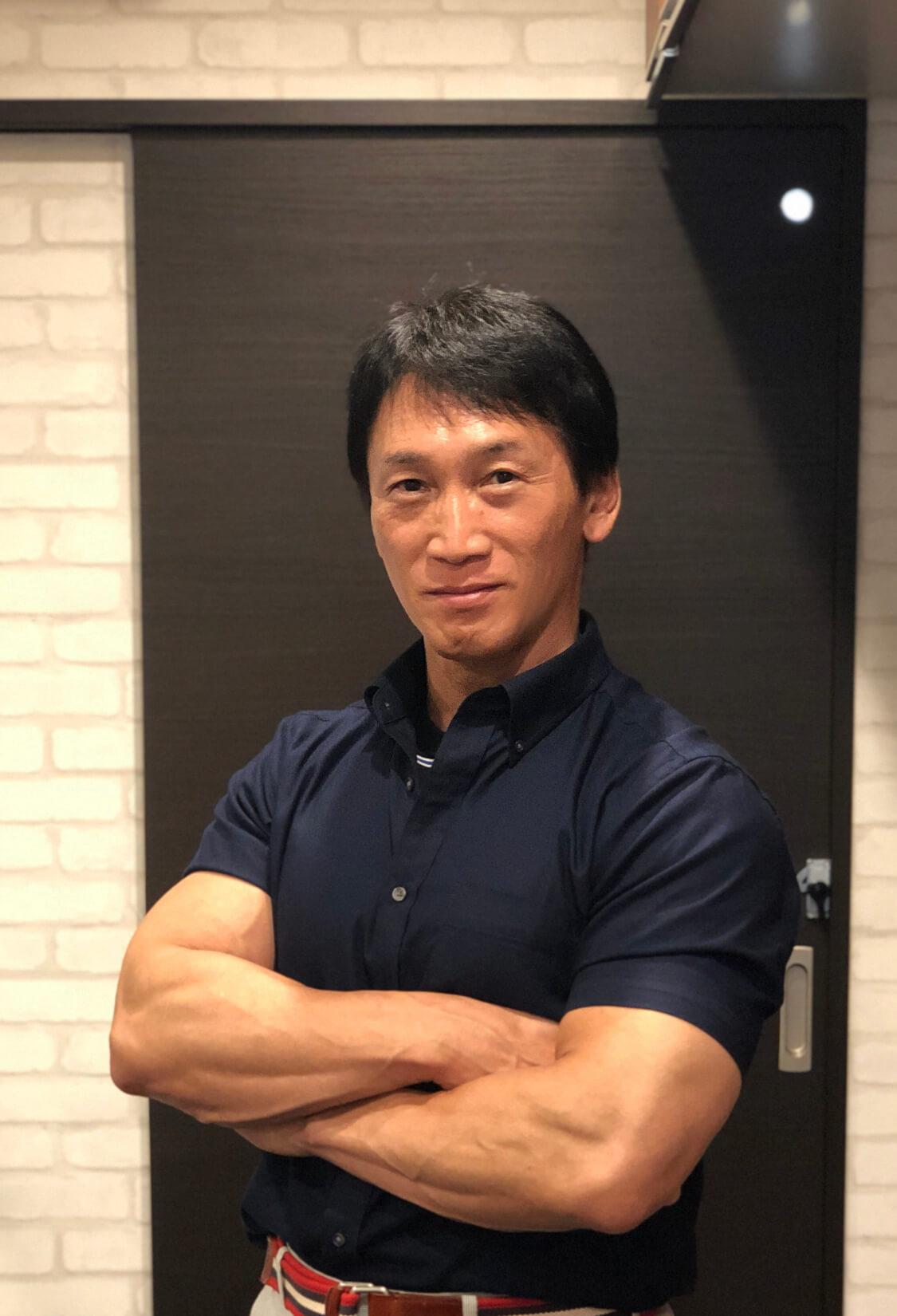 インタビュー画像: サロン・ド・オスカー - 回答者:山崎 磨智さん