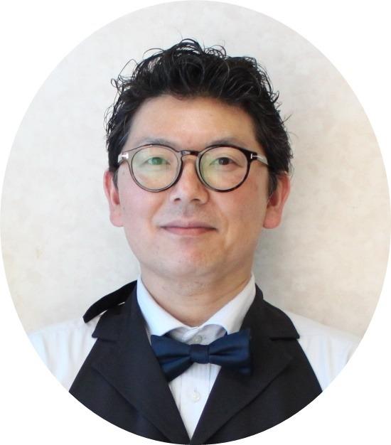 インタビュー画像: トータス - 回答者:坂本 篤さん