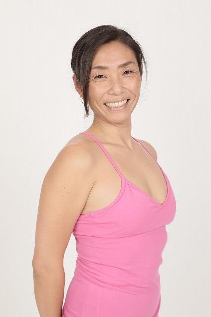 インタビュー画像: YOGA PARAMA 新小岩ヨガスタジオ - 回答者:石井美静さん