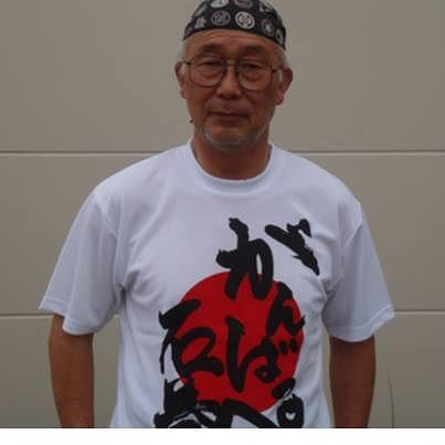 インタビュー画像: スポーツショップマツムラ - 回答者:松村善行さん