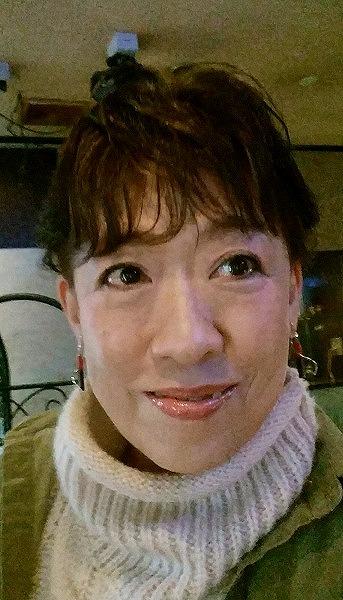 インタビュー画像: 菜高綾美 開運鑑定roomーーー - 回答者:菜高綾美さん