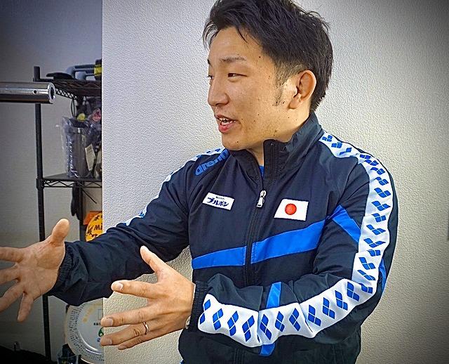 インタビュー画像: R&F Lab Kosuge - 回答者:小菅亨さん