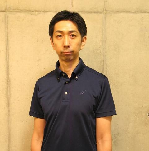 インタビュー画像: ボディ&スマイル - 回答者:トレーナー 日比慎悟さん
