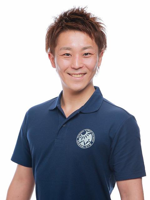インタビュー画像: プライベートパーソナルSAWAKI GYM高田馬場 - 回答者:永島 一平さん