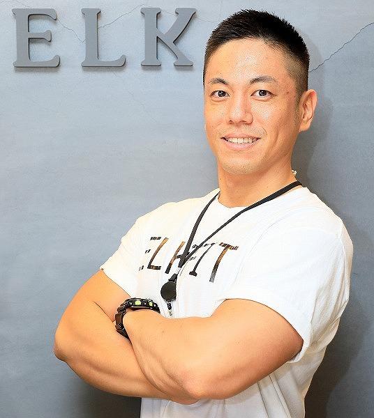 インタビュー画像: ELK Fitness and Table - 回答者:山口將さん