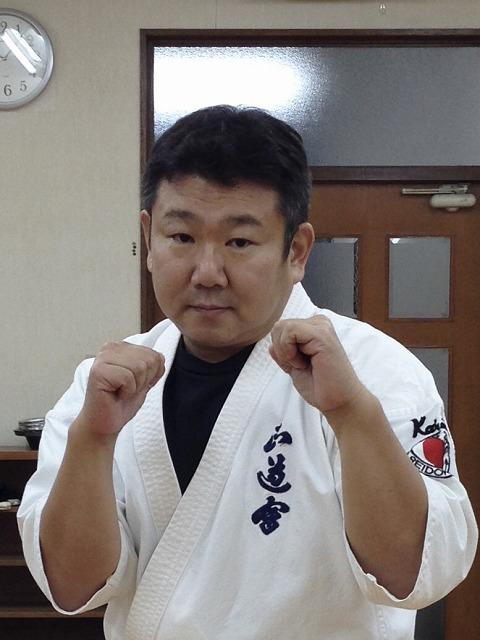 インタビュー画像: NAKATA KICKBOXING PERSONAL TRANING - 回答者:大井はじめさん