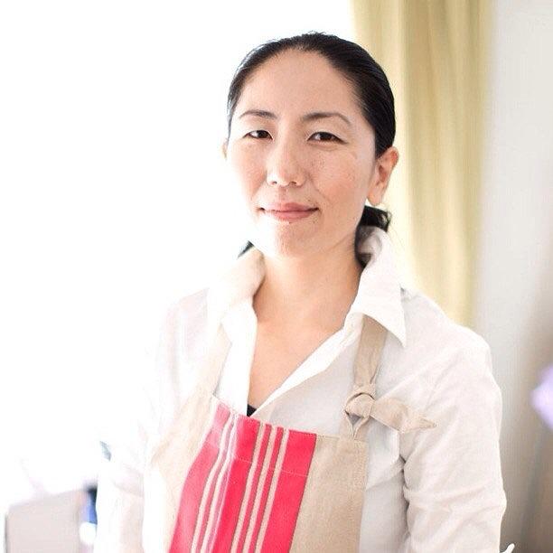 インタビュー画像: おやこキッチン - 回答者:古谷真知子さん