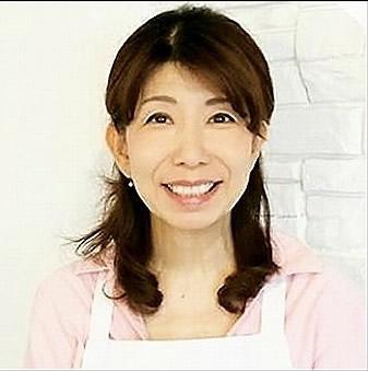 インタビュー画像: お料理教室 R.Kitchen - 回答者:斉藤 吏予子さん