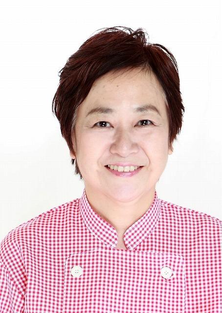 インタビュー画像: 薬膳教室 和膳施 シネマ教室 - 回答者:辻本由美さん