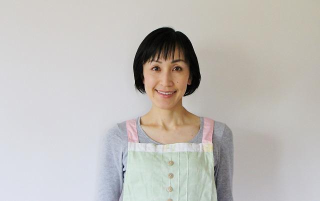 インタビュー画像: サロンドファリーヌ - 回答者:三谷良子さん