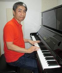 インタビュー画像: スタジオアイシャ 武蔵小杉店 - 回答者:永嶋 広之さん