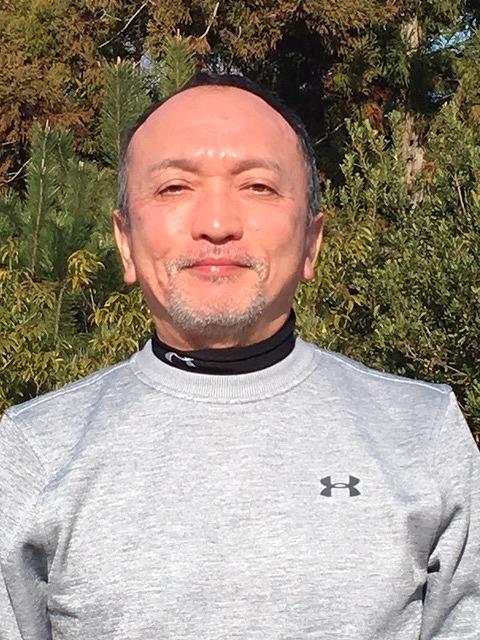 インタビュー画像: ゴルフクリニック Studio18 桜ノ宮 - 回答者:前 義行さん