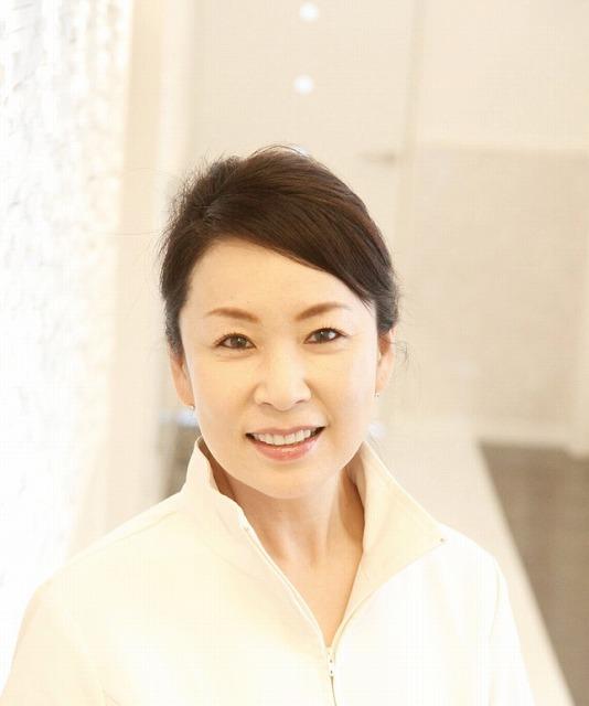 インタビュー画像: 医療法人社団 健若会 赤坂AAクリニック - 回答者:CIO 永沢幸子さん