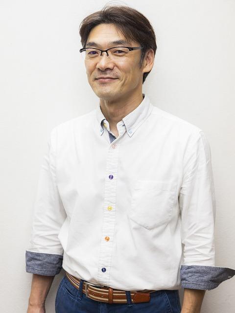 インタビュー画像: ファインヘアーセブン - 回答者:代表 荒木慎吾さん