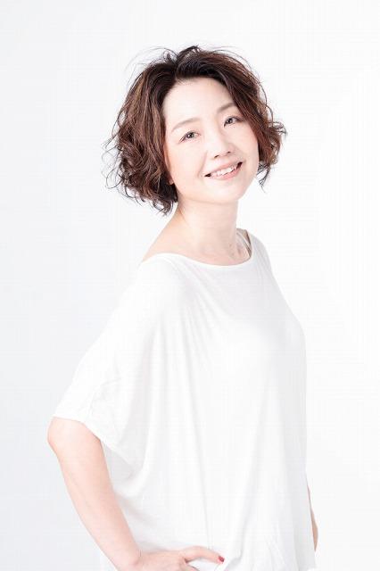 インタビュー画像: PLUS BODY - 回答者:入江かほるさん