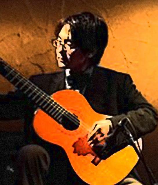 インタビュー画像: Tsuneギター音楽教室 - 回答者:Tsuneギター音楽教室さん