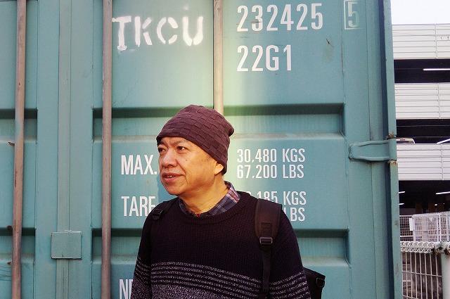 インタビュー画像: アップルミュージック社 - 回答者:土居義明さん