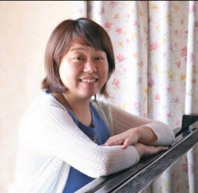 インタビュー画像: りえピアノスクール - 回答者:りえさん