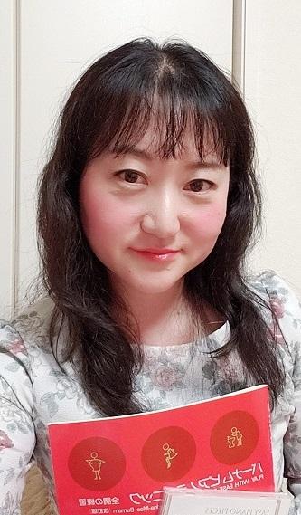 インタビュー画像: 花梨ピアノ教室 - 回答者:大川優子さん