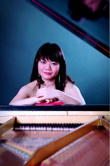 インタビュー画像: 江戸ピアノ教室 武蔵小杉教室 - 回答者:江戸智子さん
