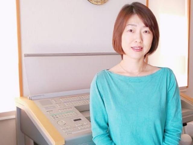 インタビュー画像: ピアノ&エレクトーン教室 奏music - 回答者:谷 侑香さん