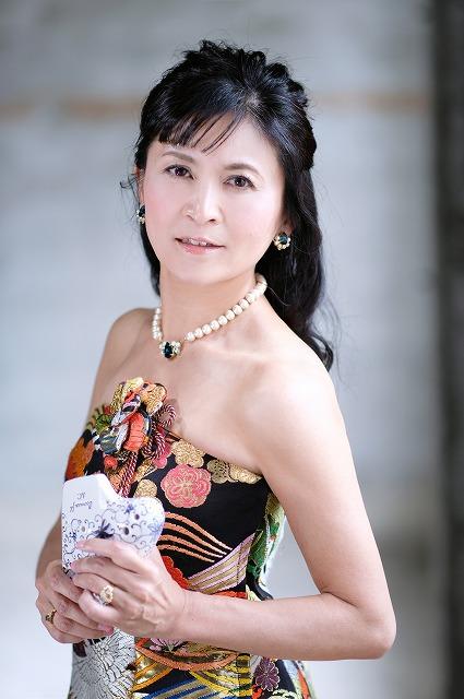 インタビュー画像: MAiCO音楽教室 - 回答者:MAiCO-MUSIC JAPAN代表 西村麻衣子さん