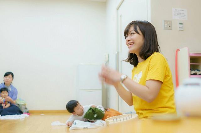 インタビュー画像: ピアノ教室PIANOVA 神田教室 - 回答者:小長谷智恵さん