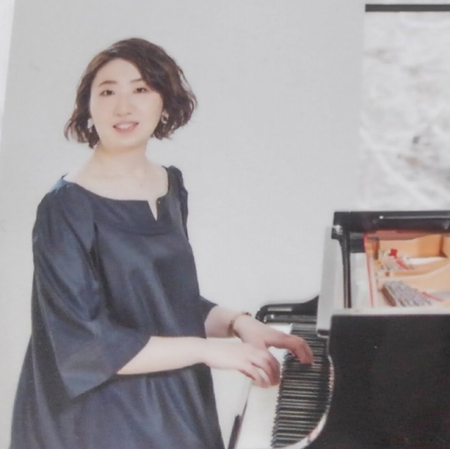 インタビュー画像: こころ音楽教室 - 回答者:枝野 奈津子さん