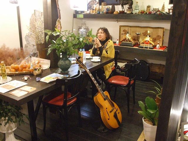 インタビュー画像: 大畑音楽教室 - 回答者:大畑茂樹さん