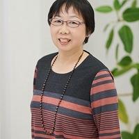 インタビュー画像: 大石ピアノ教室 - 回答者:大石富子さん