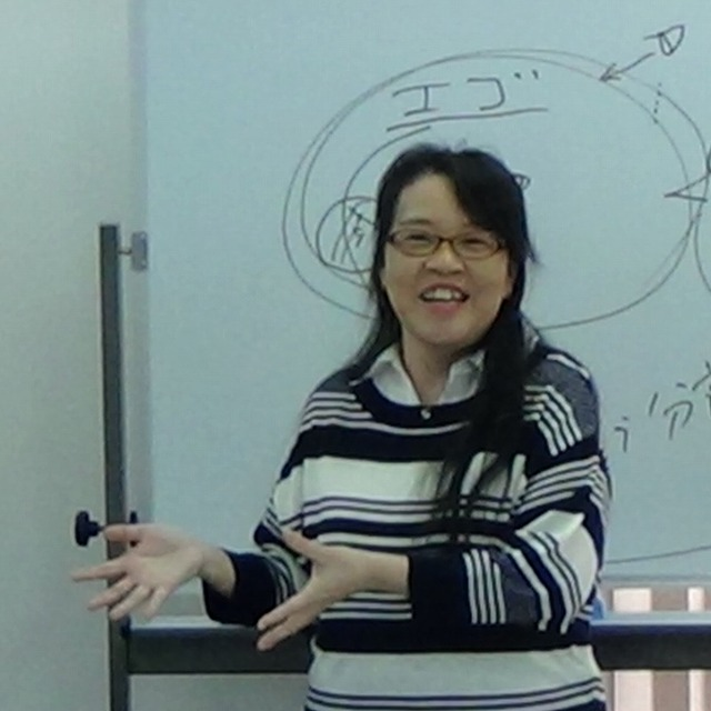 インタビュー画像: オウレットパソコンスクール - 回答者:伊藤京子さん