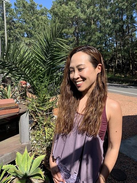 インタビュー画像: STUDIO BREATHEスタジオブリーズ - 回答者:ALASAさん