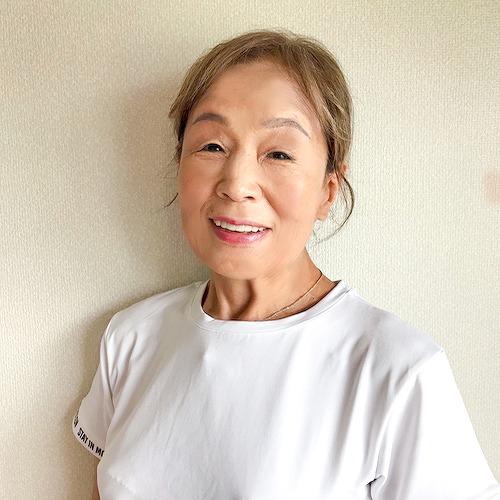 インタビュー画像: YOGA studio Sthira ヨガスタジオ スティラ - 回答者:相澤 三千代さん