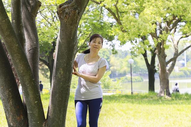 インタビュー画像: ホリスティックMuna Yoga - 回答者:伊藤みえ子さん