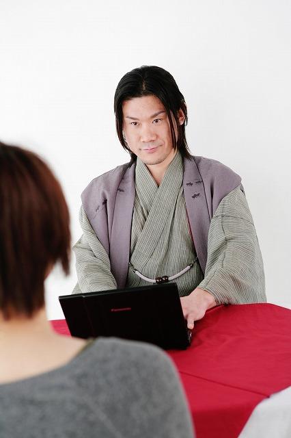 インタビュー画像: 光明 - 回答者:光明(KOUMEI)さん