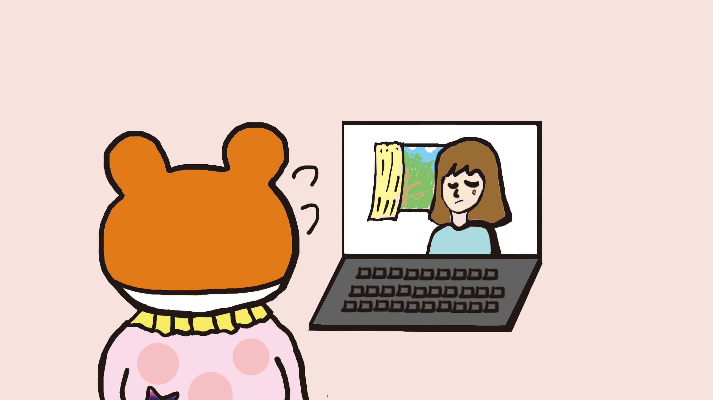 インタビュー画像: 山田ありす事務所 - 回答者:シマダさん