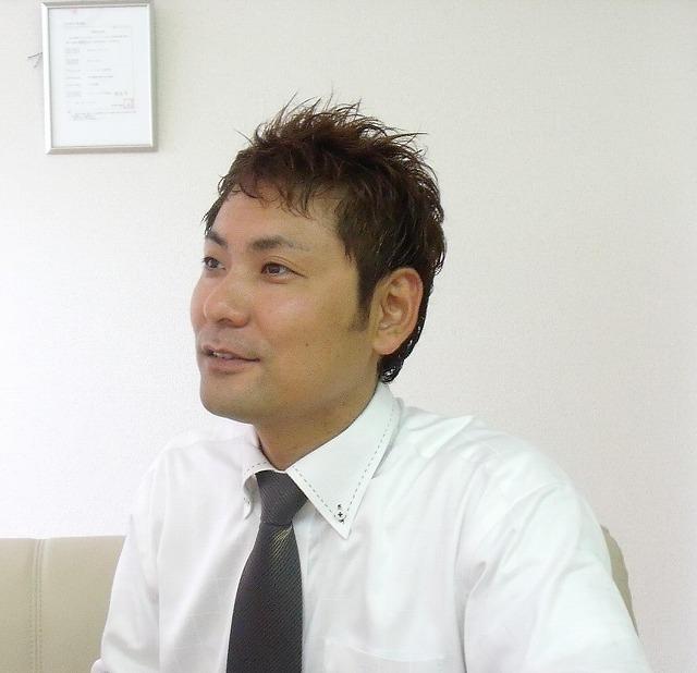 インタビュー画像: SPY探偵事務所 - 回答者:野田 知宏さん