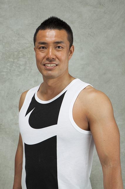 インタビュー画像: 赤羽トレーニングセンター - 回答者:鈴木徳年さん