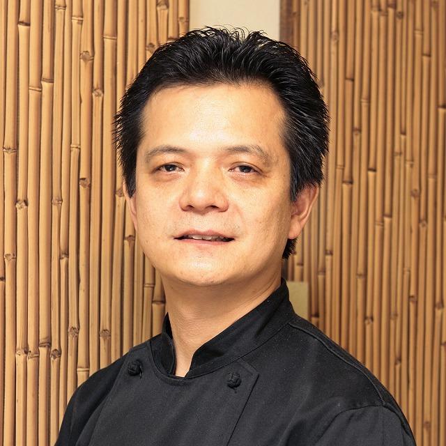 インタビュー画像: Pocket Cooking ˜ - 回答者:本田英次さん